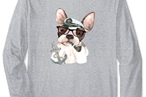 Adorable and Hilarious Custom Designed T-Shirts for Dog Lovers